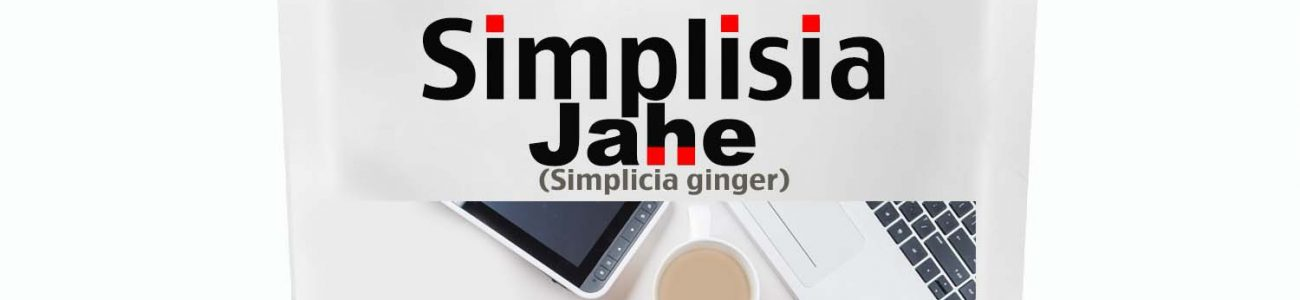 Simplisia Jahe Naphyco