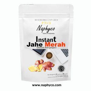 Minuman Instan Jahe Naphyco